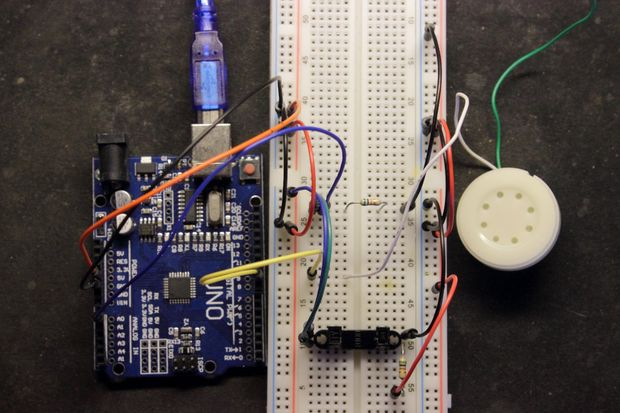 arduino-info - Timers-Arduino